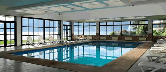 Gran Hotel Pucon Enjoy Pucon